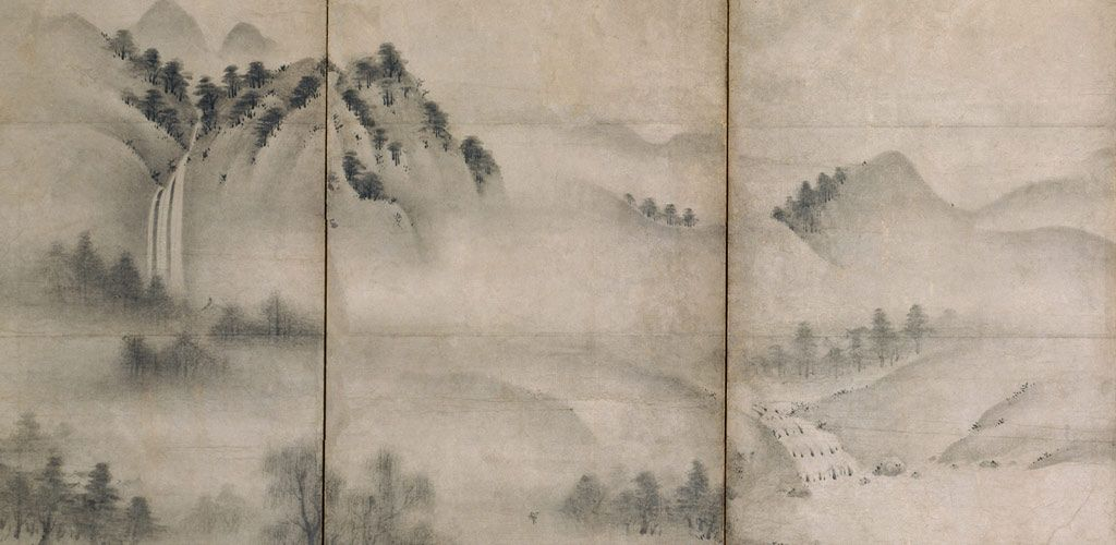 Zen Buddhism Essay The Metropolitan Museum Of Art Heilbrunn Timeline History Chinese Painting Chrysanthemum