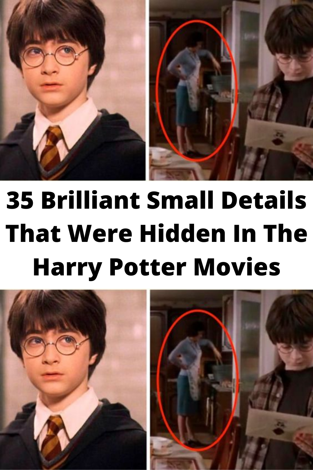 35 Brilliant Small Details That Were Hidden In The Harry Potter Movies Harry Potter Movies Wtf Funny Funny Memes