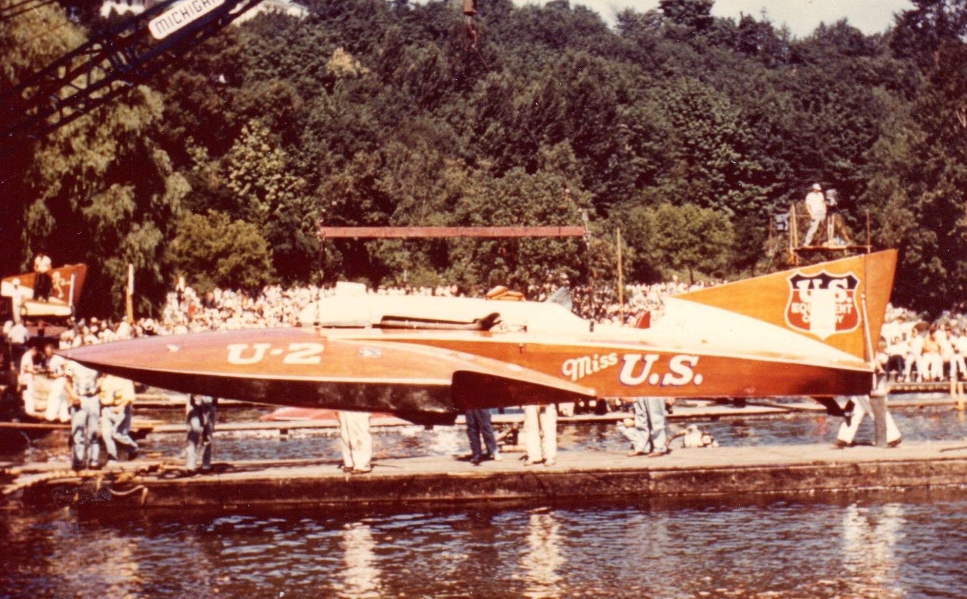 Pin by Dan Anderson on Hydroplanes hanging around