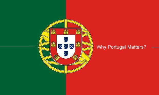 Why Portugal Matters Portugal Flag Portuguese Flag National Flag