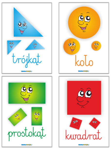 Szkolnenaklejkipl Edukacyjne Drukowane Foliowane Plansze Kupinia Figury Na Do Aplansze Edukacyjne Kid Activity Board Kids Learning Kids And Parenting