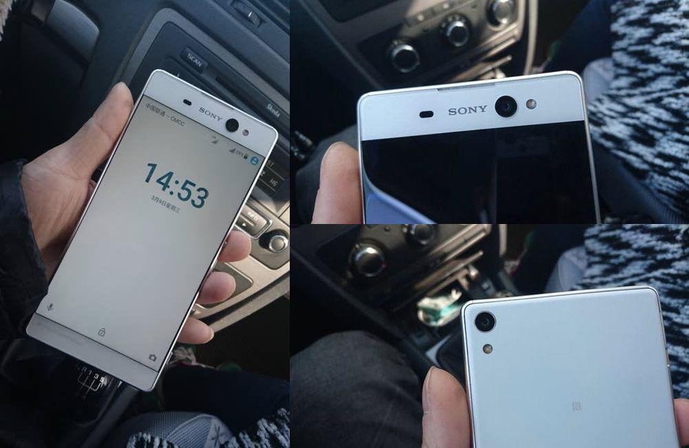 Bientôt un nouveau Sony Xperia C dans le monde des