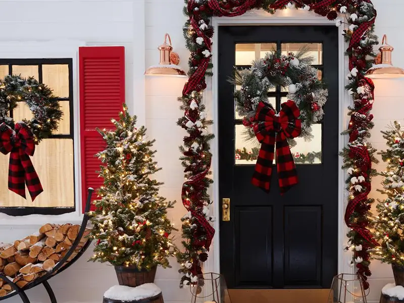 15 Fun Christmas Decorations From Lowe S To Deck Out Your Entire Home Fun Christmas Decorations Holiday Decor Christmas Decorations For The Home