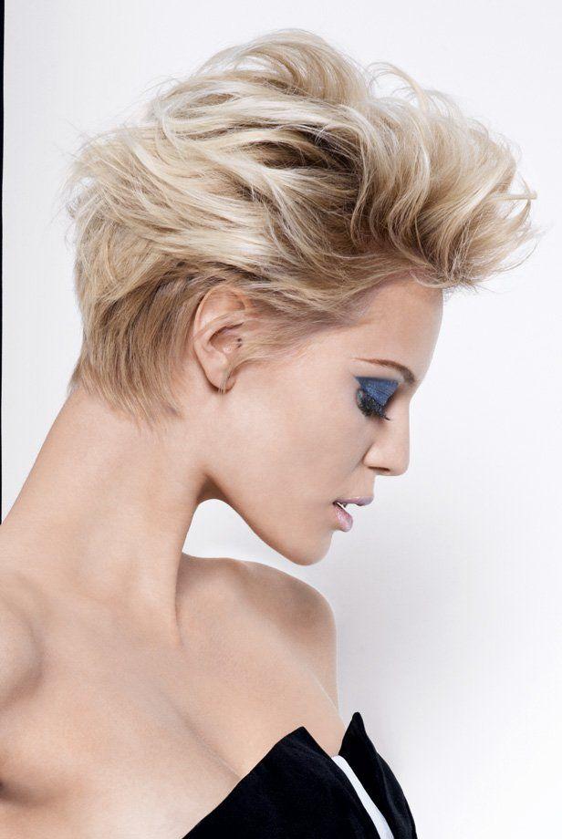 Coloration blonde pour blonde