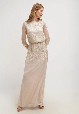 Glamouröses Kleid, in dem du verzaubern wirst. Young Couture by Barbara Schwarzer Ballkleid - nude für 349,95 € (25.03.16) versandkostenfrei bei Zalando bestellen.