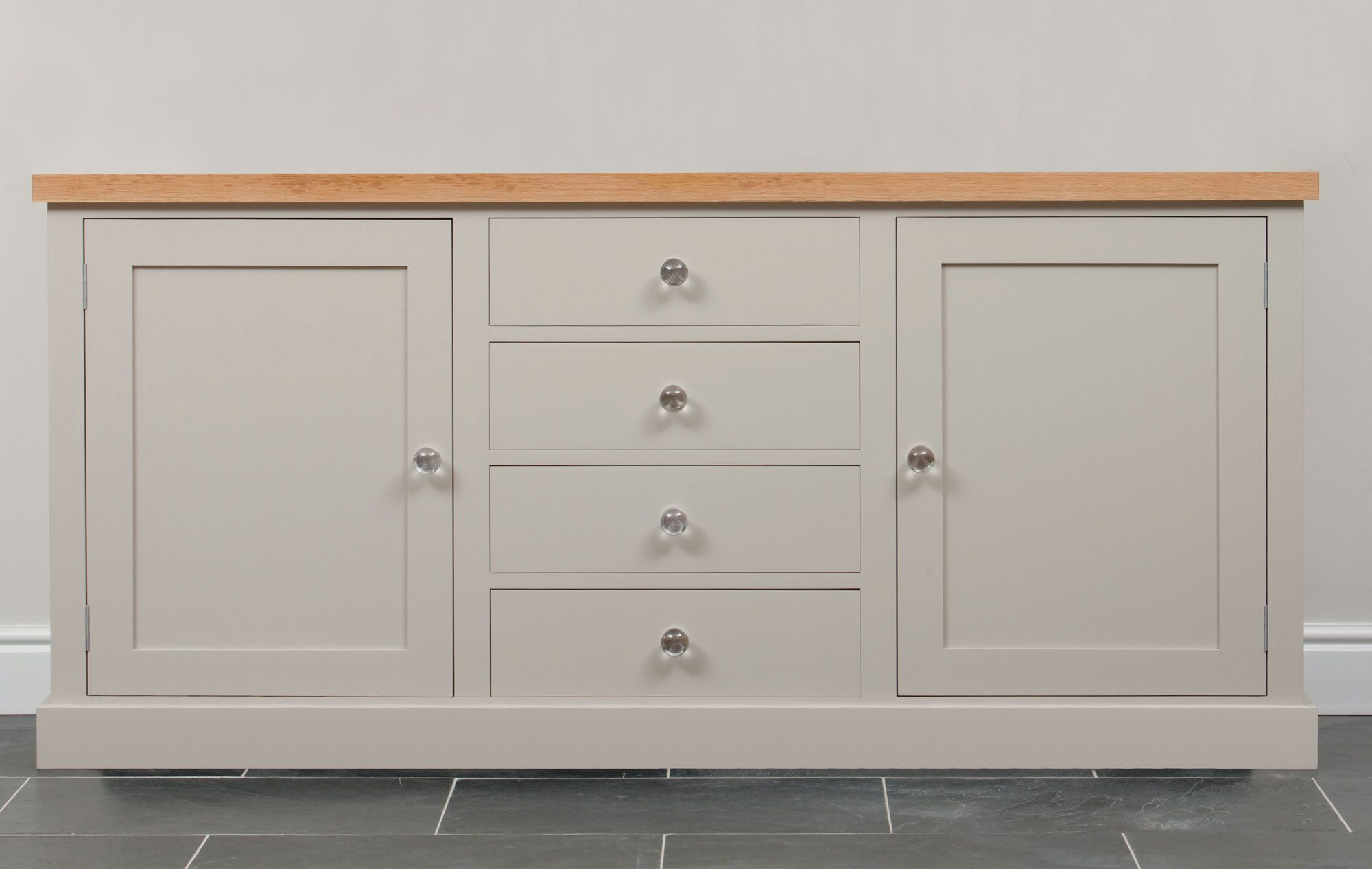 Merveilleux Painted Kitchen Dressers And Fine Free Standing Furniture From The Kitchen  Dresser Company / Furniture