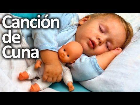 ✫ 1 Hora de Canciones de Cuna del Mundo en Español ✫ Lullabies Para Dormir y relajar ♫♫♫ # - YouTube