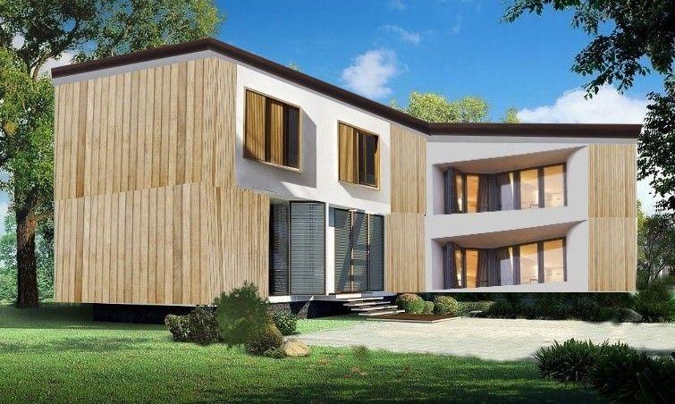 Modulhaus-OVI-Haus-Modulbau-Wohn-Container-mobiles-wohnen | My ...