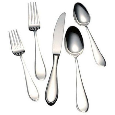 Yamazaki Austen Silver Salad Fork (Set of 4)