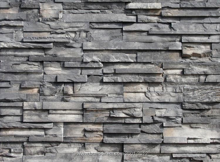 Gray stone fireplace remodel pinterest grey stone for Grey stone fireplace