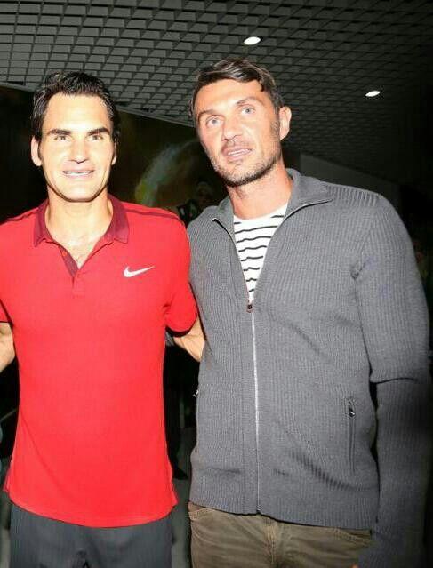 ¿Cuánto mide Paolo Maldini? - Altura - Real height Dd65f0030f119e106de42a261f2e419c