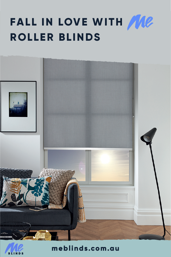 Fall In Love With High Quality Stylish Custom Made Roller Blinds Roller Blinds Compliment A Wide Range Of In Interior Design Styles Interior Design Home Decor
