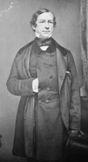 The mayor of New York City, Fernando Wood proposed on January 6th 1861 that the city should secede from the United States.