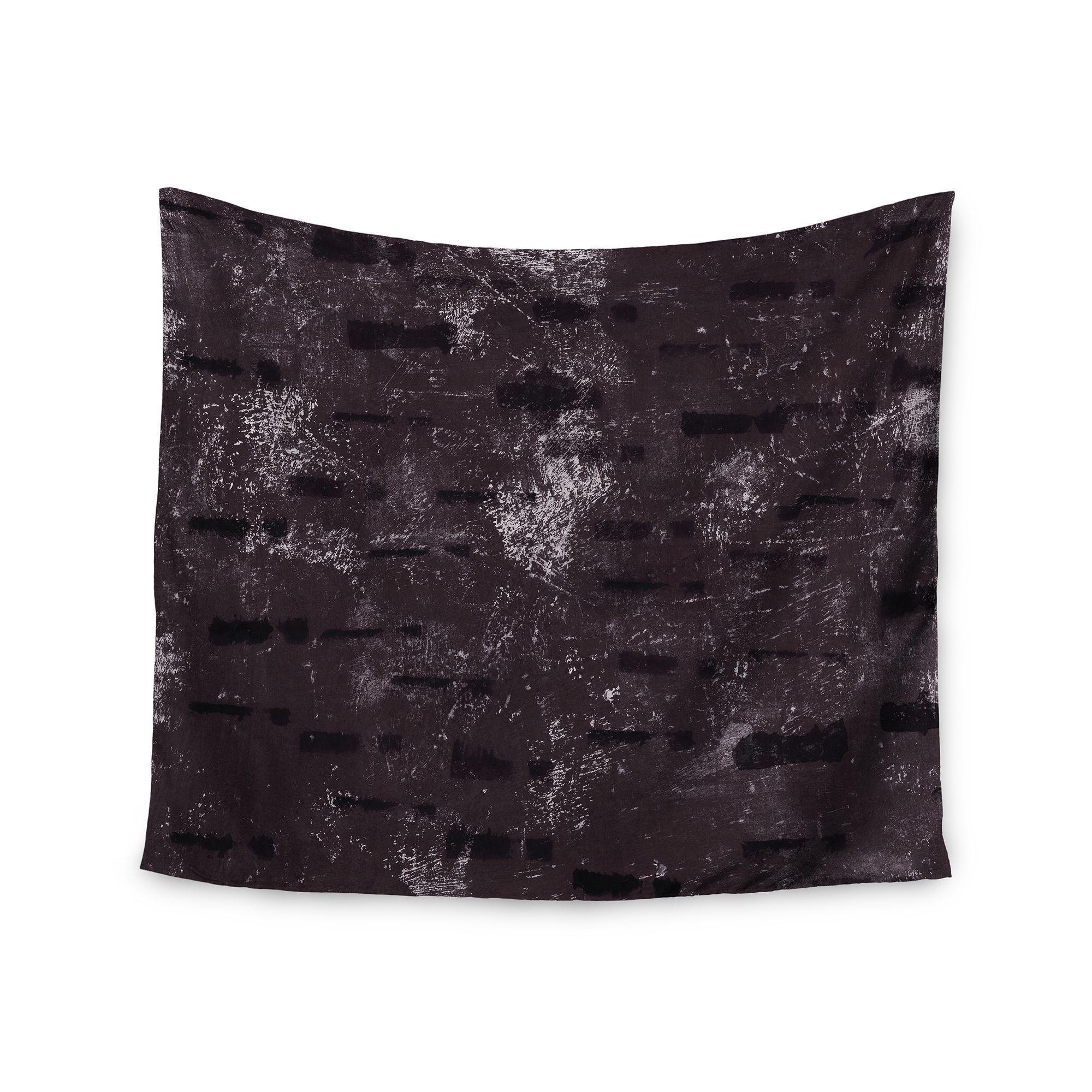 Kess InHouse Iris Lehnhardt 'Tex Mix Lounge' Abstract 51x60-inch Tapestry