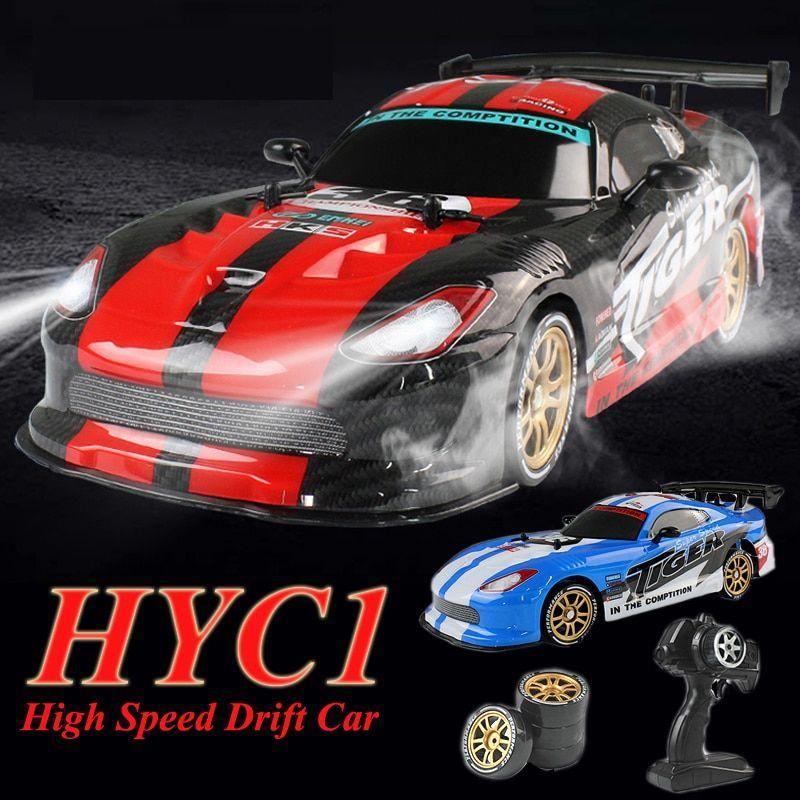 HYC1 RC Car Drift Remote Control Car Racing 1:16 Radio