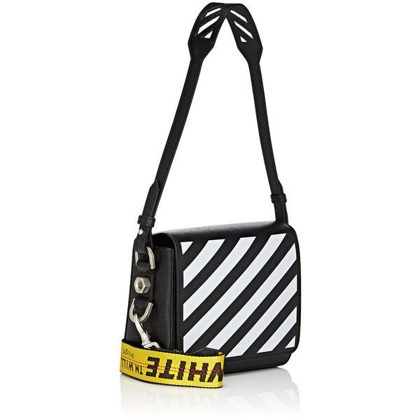 Off-White c/o Virgil Abloh Women's Small Shoulder Bag ($1,075 ...