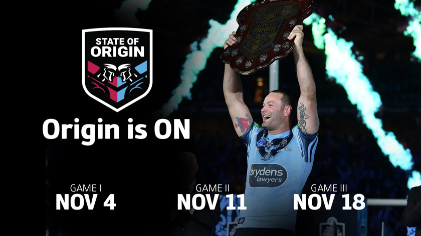 How To Watch State Of Origin Rugby Live Stream Online In 2020 New Things To Learn Some Love Quotes Hope You Are Well