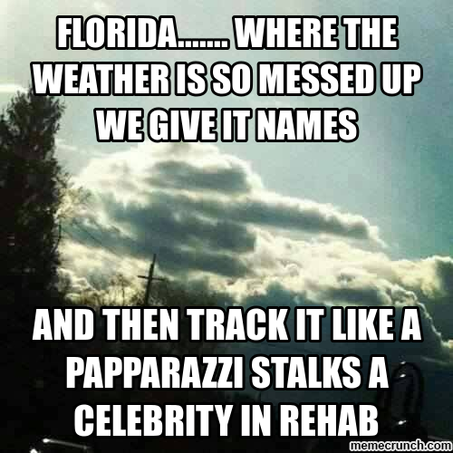 Funny images of cold weather in florida