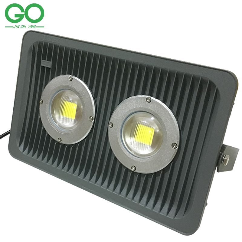 Led Floodlights 50w 100w 150w Wall Flood Light 130 140lm W Garden Park Camping Lamp 85 265v Spotlight Projector Outd Camping Lamp Outdoor Lighting Flood Lights