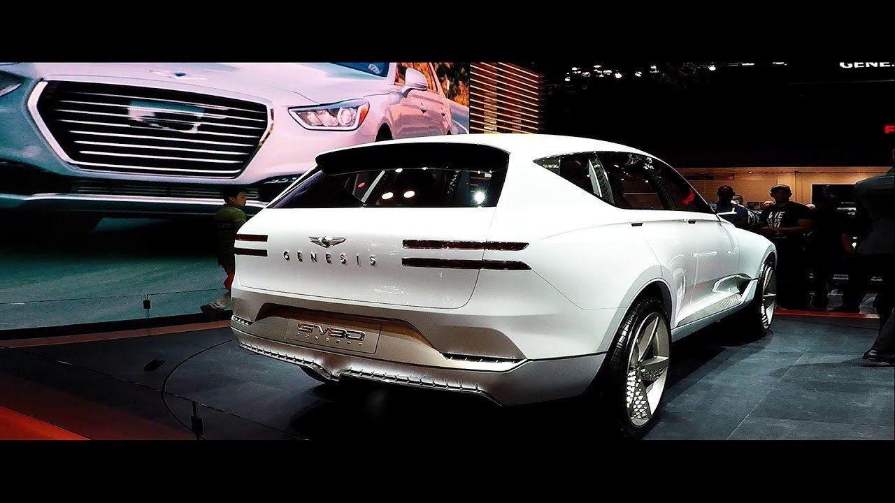 Top 2020 Hyundai Gv80 Release Hyundai Upcoming Cars Release Date
