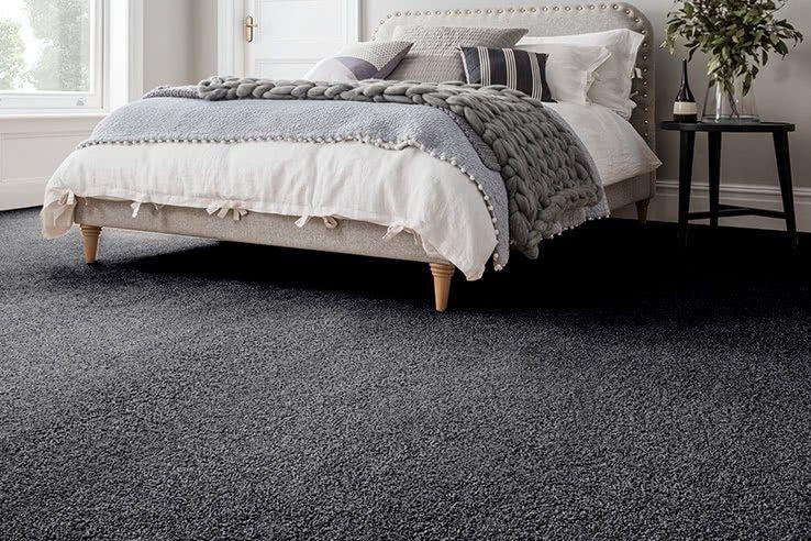 Grey Carpet Bedroom Bali Calypso Grey Carpet Bedroom Grey