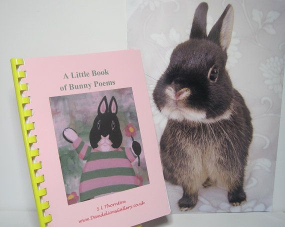 Poems about bunny. You can read the best bunny poems. Browse through all bunny poems.
