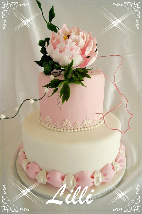 Wedding Cake Amazing Cakes Vi Gateau Mariage Gateau