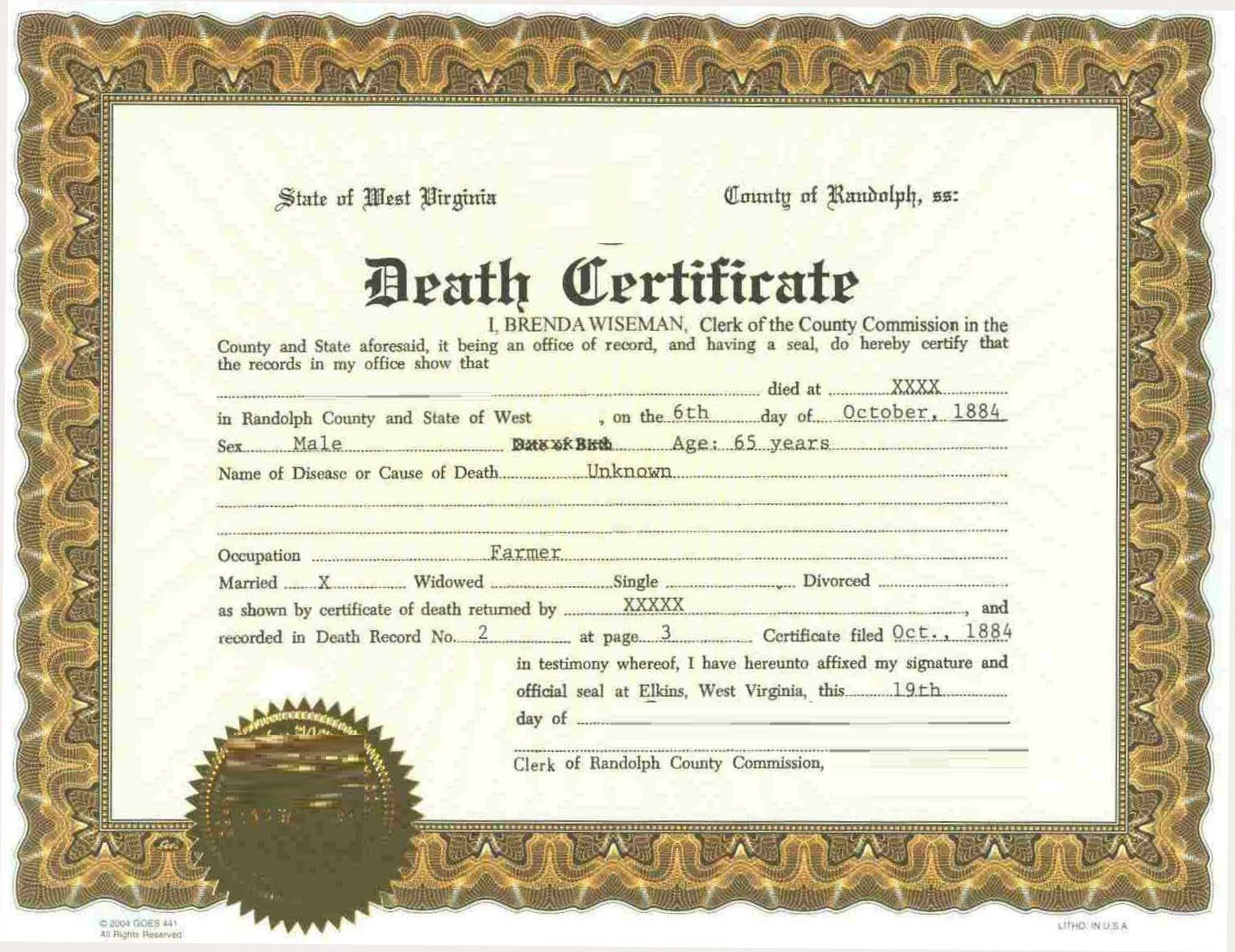 Online procedure for application of death certificate in maharashtra online procedure for application of death certificate in maharashtra govinfo indian government yelopaper Gallery