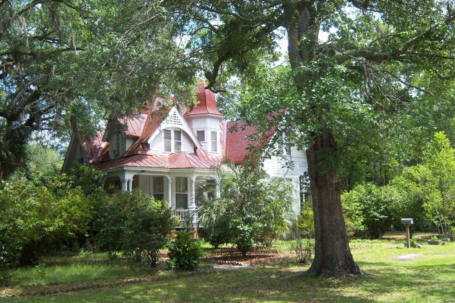 South carolina scenery google search house styles