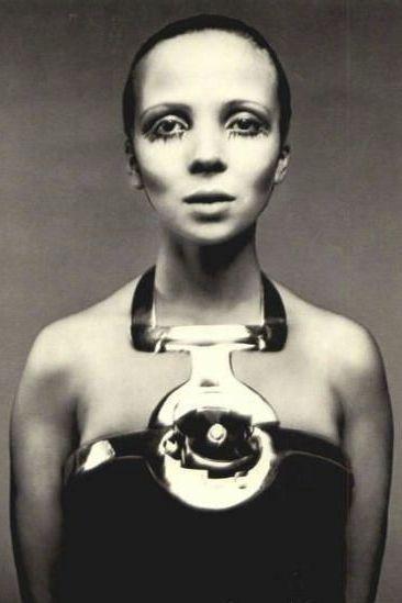 Penelope Jewel for Vogue,