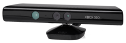 A technology that is trending: Microsoft Kinect