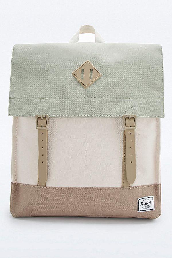 Herschel Supply co. Natural Survey Backpack