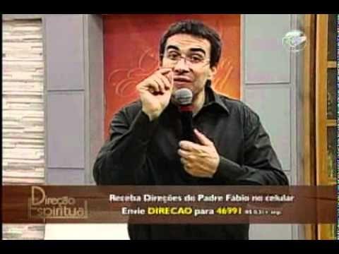 Amado Não desistir nunca - Pe. Fábio de Melo - Programa Direção  UB05