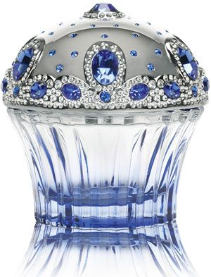 Tiara, House Of Sillage perfume - a new fragrance for women 2011