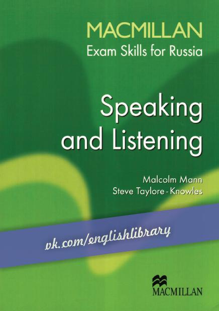 Free Ebook Speaking And Listening Learn English Teaching English Grammar Book