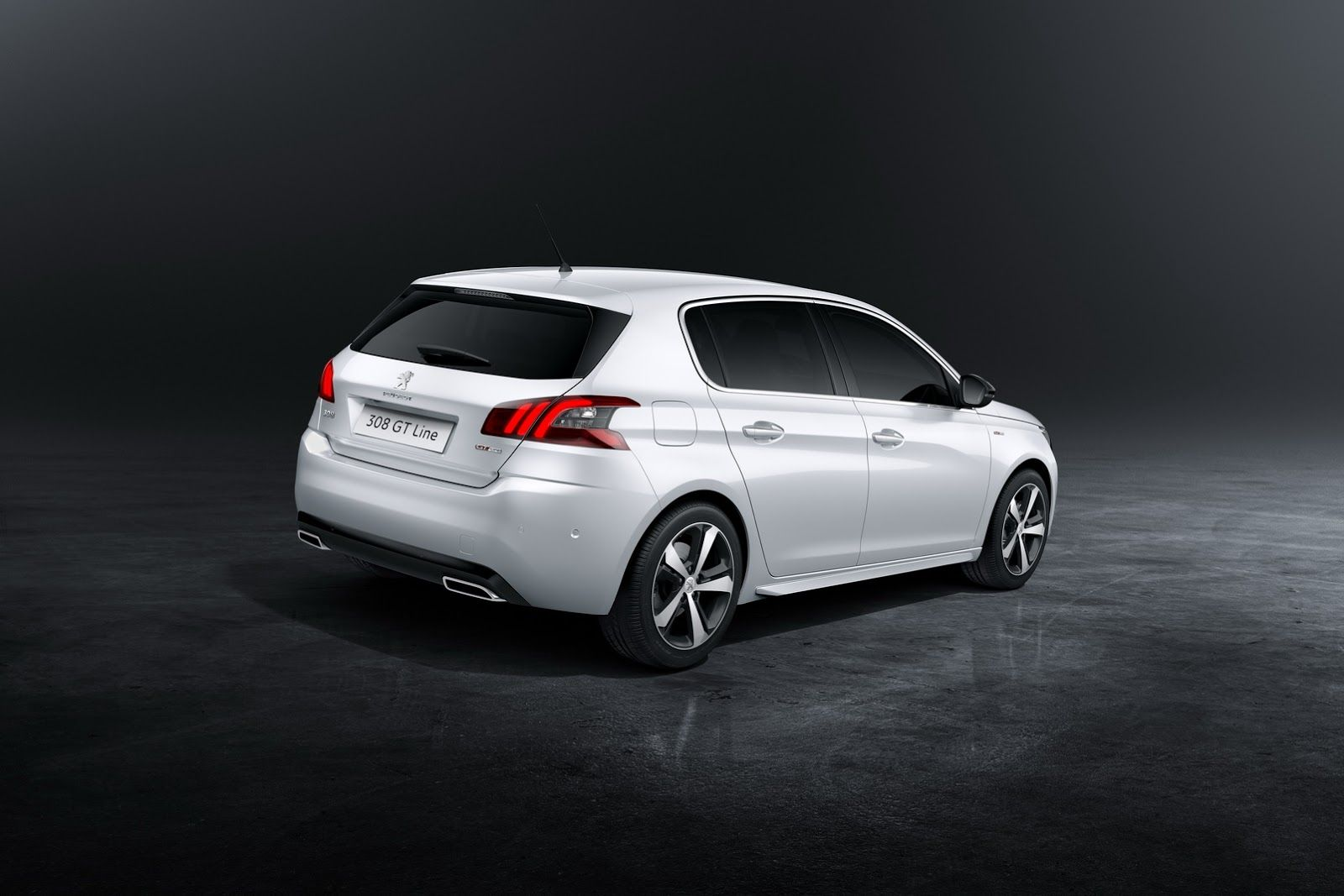 Peugeot Details Facelifted 308, Doesn\'t Skimp On Pics [w/Video ...