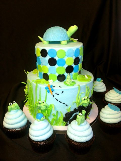 and turtle baby shower cake baby shower pinterest turtle baby