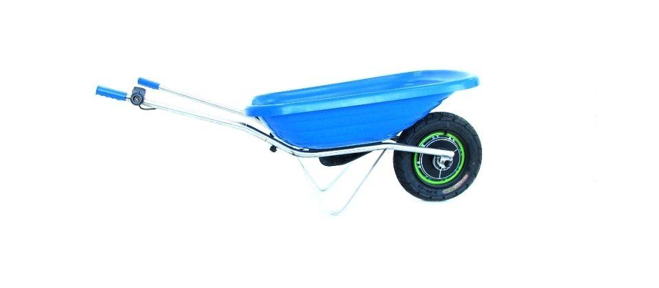 Taczka Sw6 Z Napedem Darmowa Dostawa Wheelbarrow Garden Tools