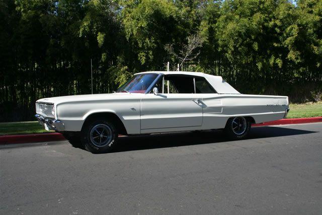 67'' Dodge