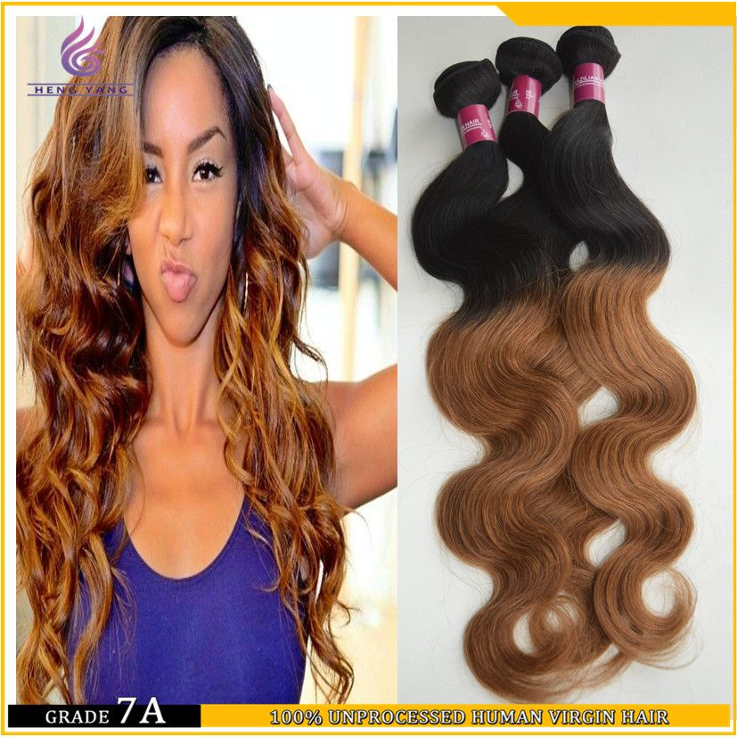 Two Tone Hair Weave Styles Hair Color Ideas And Styles For 2018