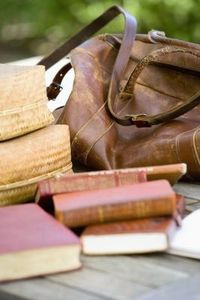 How To Get Rid Of Musty Old Book Smell