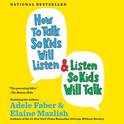 How to Talk So Kids Will Listen & Listen So Kids Will Talk...: How to Talk So Kids Will Listen & Listen So Kids Will Talk… #SelfDevelopment