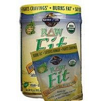 Garden of Life // Garden of Life Raw Fit Packets 10/Box