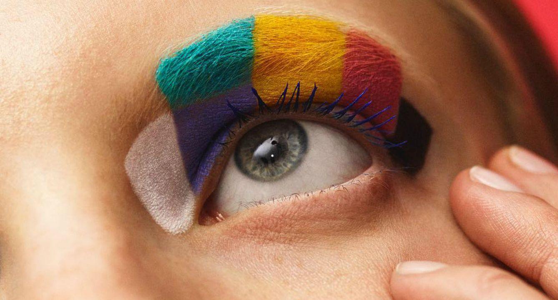 Crayola Makeup is Here to Turn Your Makeup Bag into an Art