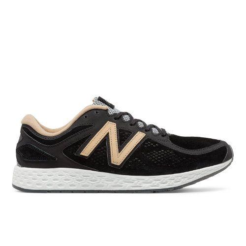Fresh Foam Zante Suede Men's Sport Style Sneakers Shoes -