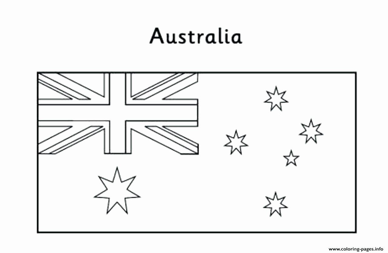 Australia Flag Coloring Sheet New Australian Flag Coloring Nobelpaper Flag Coloring Pages Aboriginal Flag Australia Flag
