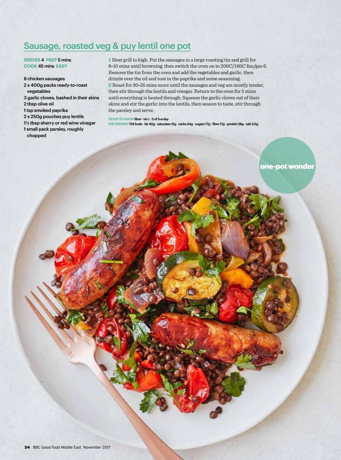 Bbc Good Food Me 2017 November By Bbc Good Food Me Issuu Bbc Good Food Recipes Food Pork Recipes