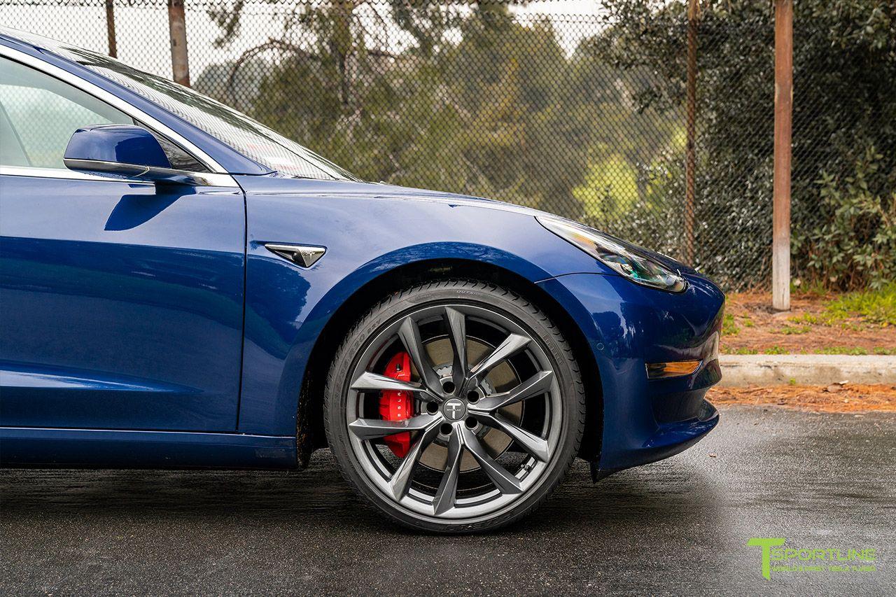 Tesla Model 3 20 | Forged wheels, Performance wheels, Model