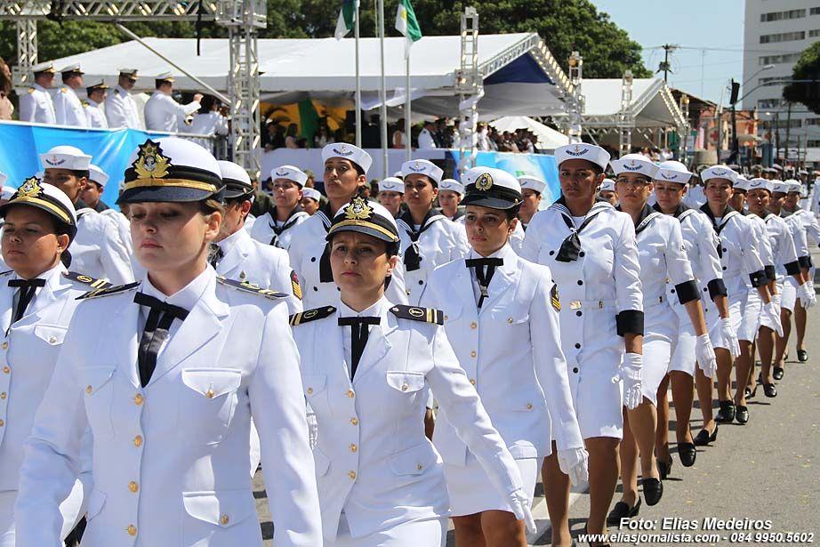 Marinha Do Brasil Mulher Na Marinha Marinha Oficial Da Marinha