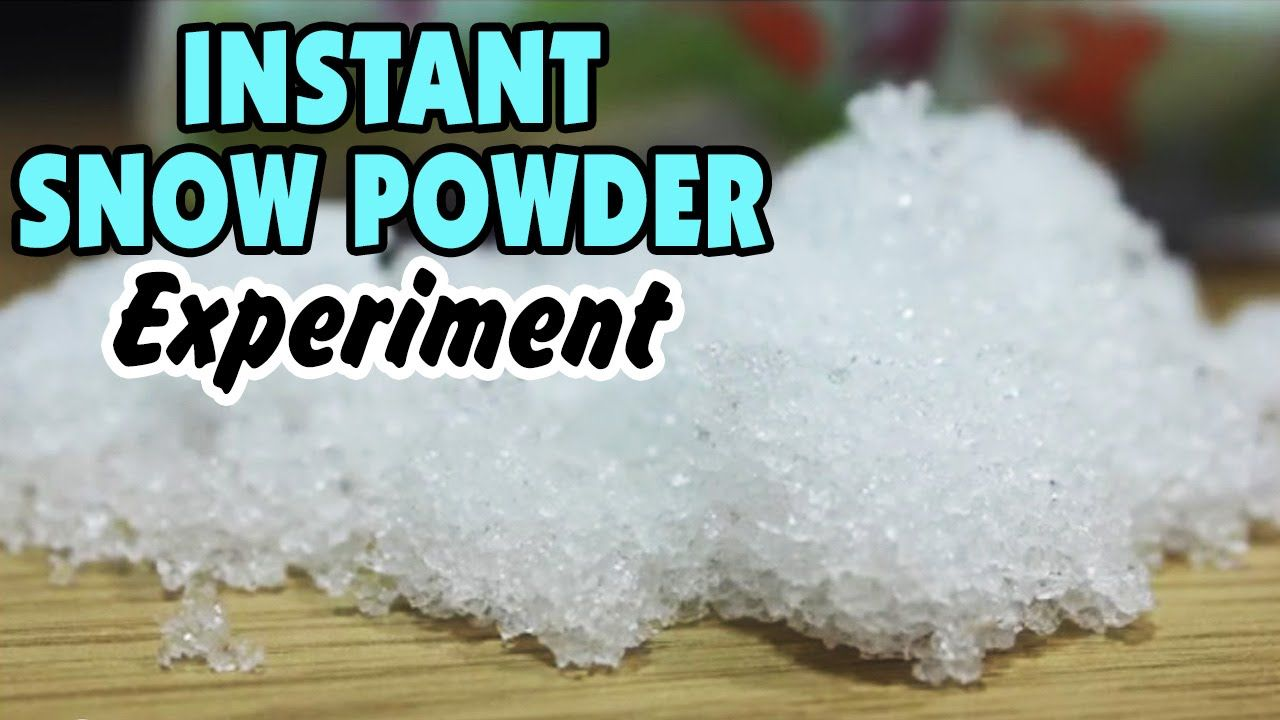 Amazing Science Experiments That You Can Do At Home How
